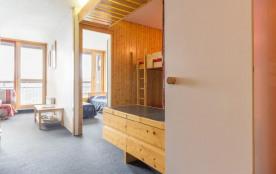 Appartement 2 pièces coin montagne 6 personnes (510)