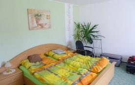 Maison pour 2 personnes à Geschwenda