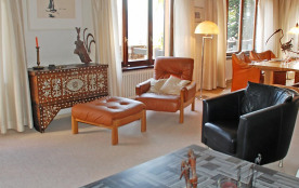 Studio pour 4 personnes à Ronco sopra Ascona