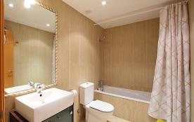 Appartement pour 3 personnes à Palau Savardera