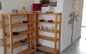 Studio pour 3 personnes à Kokkino Chorio