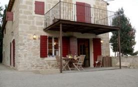 Maison des Vignerons - Aimargues