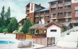 Appartement 2 pièces 4 personnes (438)