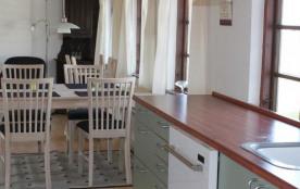 Appartement pour 4 personnes à Blåvand