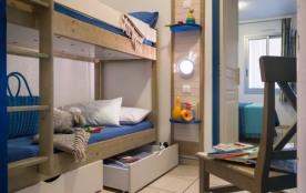 Résidence La Rostagne - Appartement 2 pièces 6 personnes - Climatisé et vue mer Standard