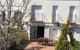 Studio pour 4 personnes à Sitges