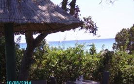 maison mitoyenne F4 proche mer/commerces