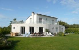 Location Villa plage de Keremma Treflez - Tréflez
