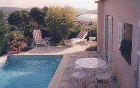 Villa à SAINTE MAXIME