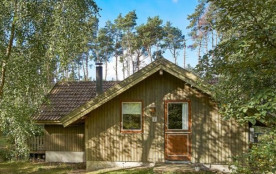 Maison pour 4 personnes à Åkirkeby