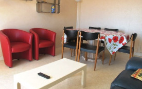 Appartement 2 chambres 4 personnes Hossegor.