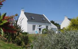 Maison  indépendante proche plages - Groix