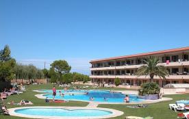 API-1-20-9663 - Golf Beach Aparthotel tipo B