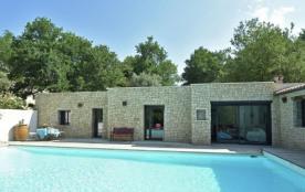 Villa Contempo de Luxe