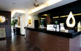 Appartement pour 2 personnes à Sattahip-Pattaya
