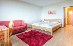 Appartement pour 1 personnes à Lahnstein (Koblenz)