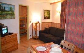 Appartement 2 pièces 4 personnes (306)