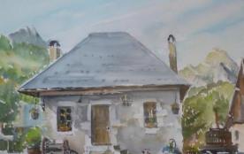 Detached House à SAINTE REINE