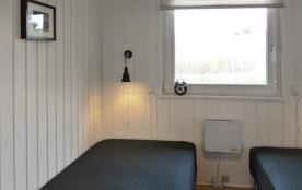 Maison pour 6 personnes à Fanø
