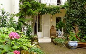Appartement pour 3 personnes à Paris/Vincennes
