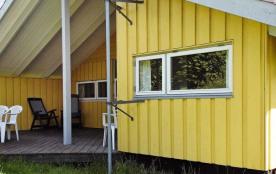 Maison pour 5 personnes à Sydals