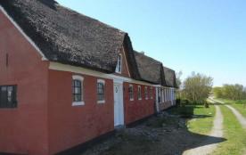 Appartement pour 3 personnes à Fanø