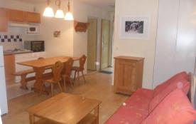 appartement Bagneres de Luchon (idéal curiste et ski)