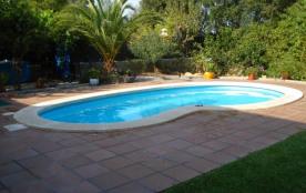 Villa 9 pers avec piscine privée
