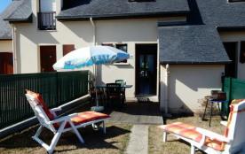 Detached House à SAINT GILDAS DE RHUYS