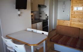 Appartement 2 pièces coin montagne 4 personnes (311)