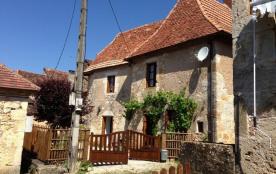 Detached House à TOURTOIRAC