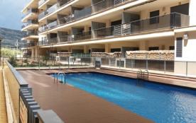 Appartements Terrazas Al Mar  Appartement 2/4 - 1 Dormitorio