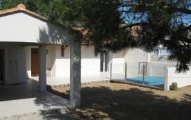 Villa à LA TRANCHE SUR MER