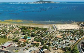 Camping Beau Rivage, 92 emplacements