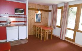 Appartement 2 pièces 4 personnes (701)