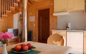 Appartement pour 1 personnes à Sankt Georgen am Kreischberg