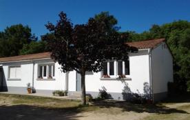 Maison pour 4 pers. avec internet, Notre-Dame-de-Monts