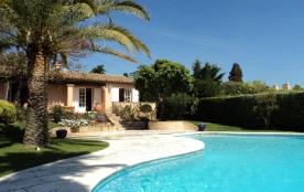 Villa 5 pièces- 120 m² environ- jusqu'à 8 personnes.