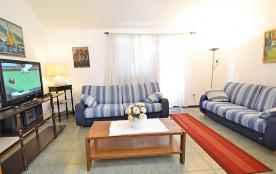Appartement pour 2 personnes à Opatija/Volosko