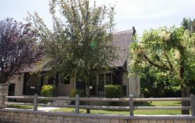 Detached House à BRETENOUX