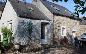 Detached House à LOPERHET