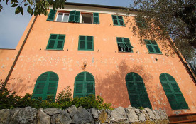 Appartement pour 3 personnes à Portovenere