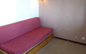 Appartement 2 pièces cabine 4 personnes (17)