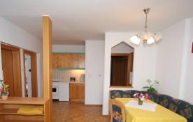 Appartement pour 3 personnes à Feldkirchen in Kärnten