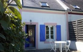 Location maison Belle Ile - 2 à 3 personnes