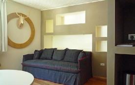 Appartement 1 pièces 2 personnes (5)