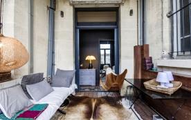 squarebreak, Elégant appartement en centre-ville
