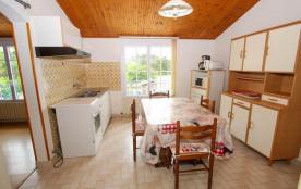 JARD VACANCES - Résidence de vacances ROMARIC - Appartement de vacances Jasmin.