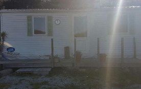 Mobile Home à PROPRIANO