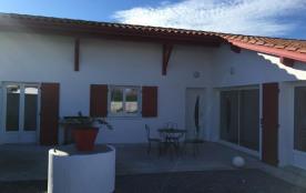 Detached House à USTARITZ